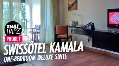 Swissotel Kamala Beach Suites, Room 2404, Phuket, Thailand