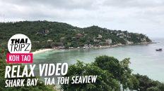 Taa Toh Seaview, Daytime View, Koh Tao, Thailand