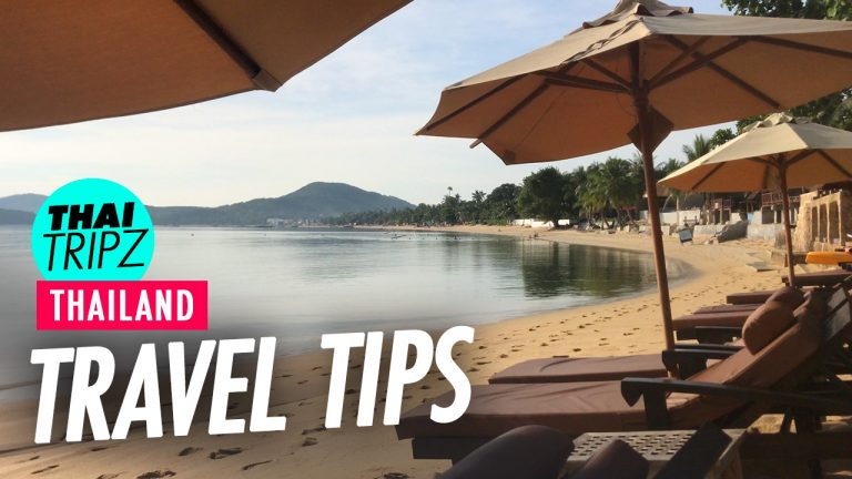 Thailand Travel Tips - How to travel in Thailand - THAITRIPZ
