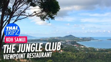The Jungle Club, Koh Samui, Thailand