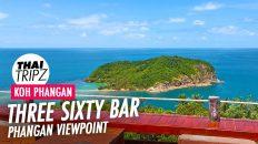 Three Sixty Bar, Koh Phangan, Thailand - THAITRIPZ