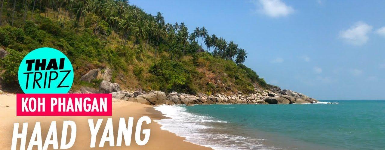 Yang Beach, Koh Phangan, Thailand - THAITRIPZ