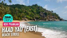 Haad Yao Beach East, Koh Phangan, Thailand - THAITRIPZ